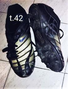 05532fe9e Botines Nike 90 Talle 41 - Deportes y Fitness en Mercado Libre Argentina