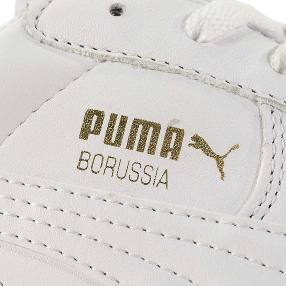 7e9f7f0173362 botines futbol 5 puma borussia classic tt adp hombre. Cargando zoom.