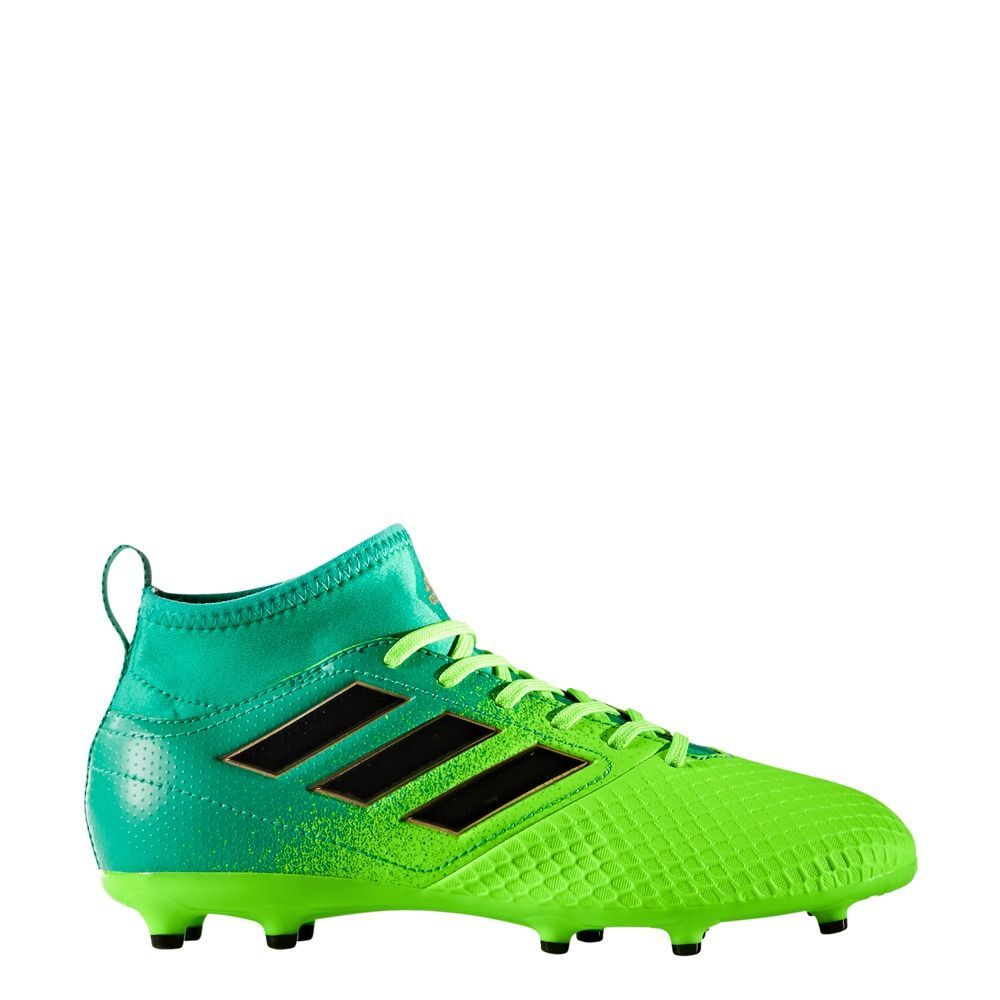8e1401415b40c Botines Fútbol adidas Ace 17.3 Primemesh Suelo Firme Niños -   1.800 ...