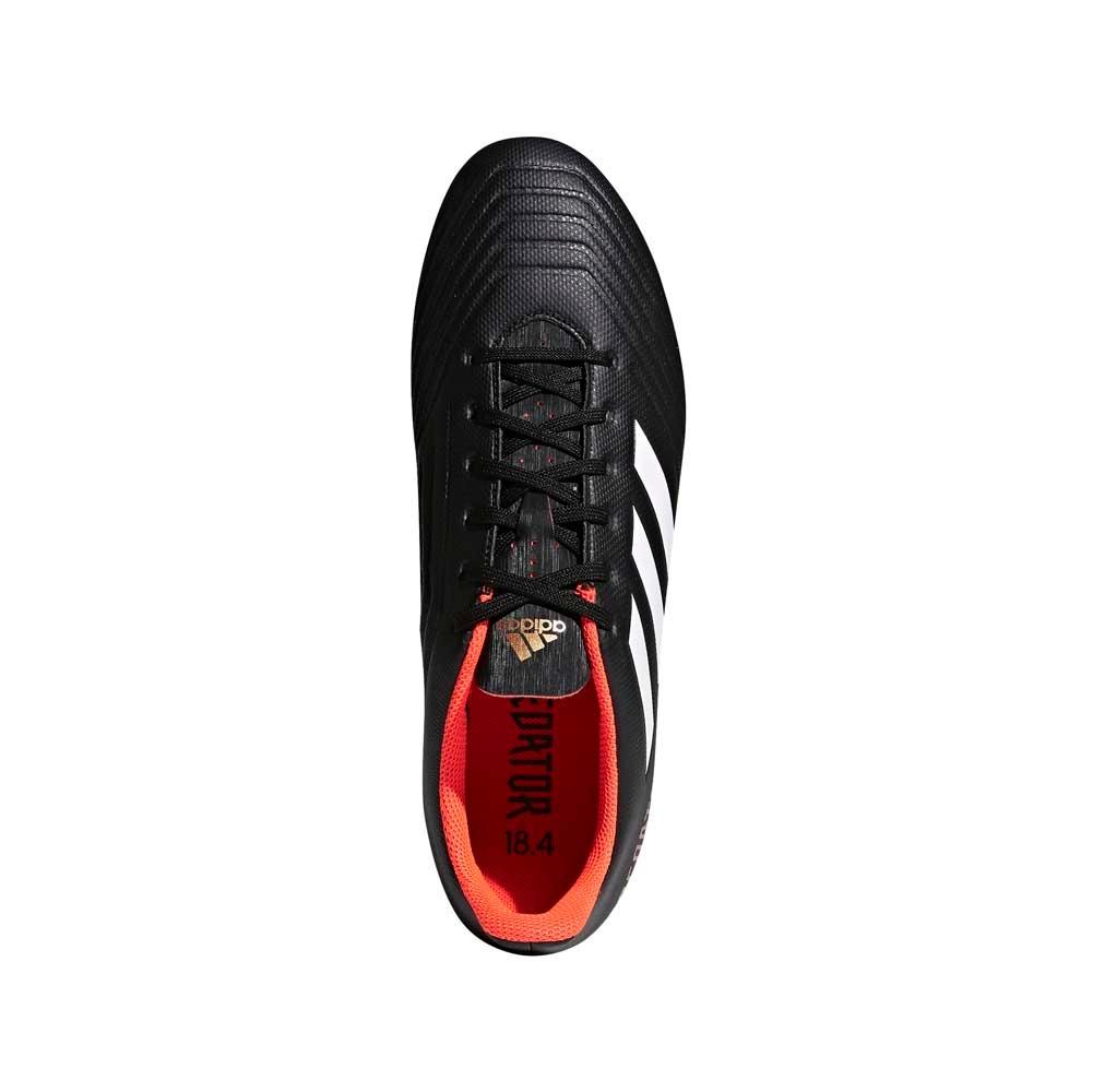 premium selection 55940 17a28 botines futbol adidas predator 18.4 terreno flexible hombre. Cargando zoom.