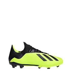 65a9067d88 Botines Adidas De Futbol X 18.3 Terreno Firme Hombre - Botines en ...