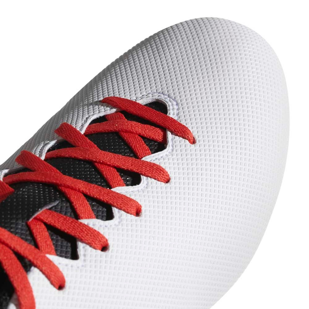 low priced 543bf 8cdeb botines fútbol adidas x 18.4 terreno flexible hombre. Cargando zoom.