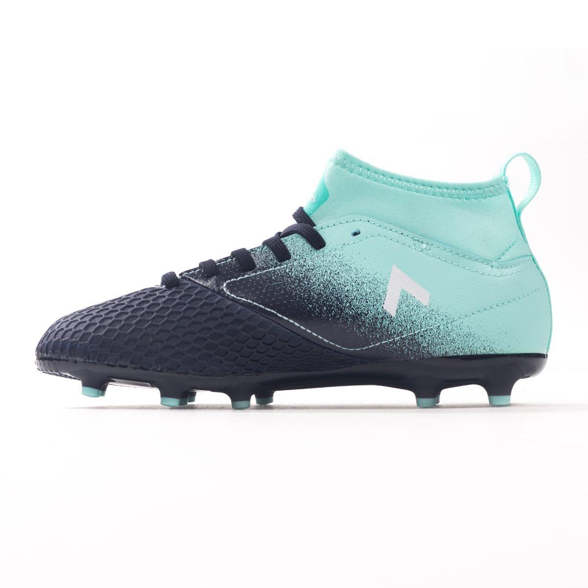 Botines Fútbol Botita adidas Ace 17.3 Fg Niños On Sports -   2.269 ... 8a05a599ed4dc