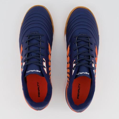 botines futsal / indoor penalty brasil 70 r1 ix