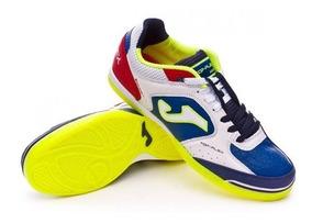 tenis futsal joma top flex mercado livre usado 80