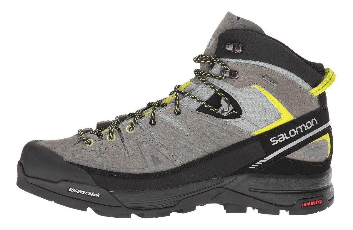 Salomon X Alp Mid LTR GTX SKU: 8806332