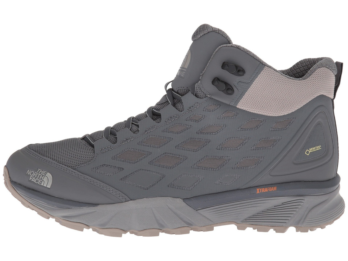 f743a4046 Botines Hombre The North Face Endurus Hike Mid Gtx