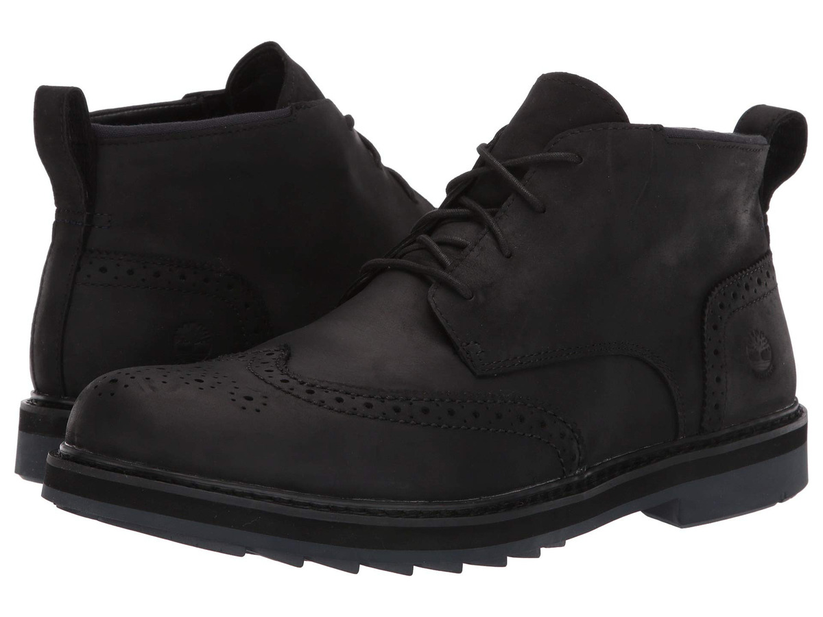 e2e58f77db Botines Hombre Timberland Squall Canyon Wing Tip Chukka - S/ 669,00 ...