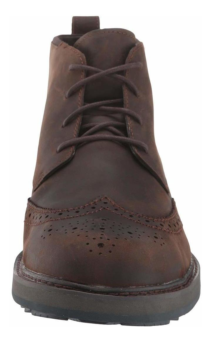 2019 best sell better classic Botines Hombre Timberland Squall Canyon Wingtip Chukka