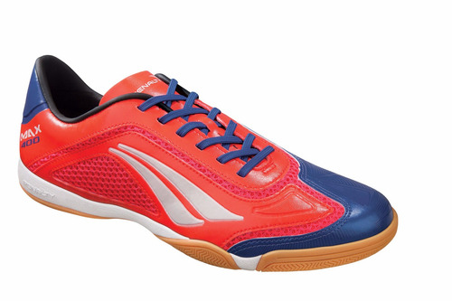 botines max 400 t futsal / indoor penalty (124005)