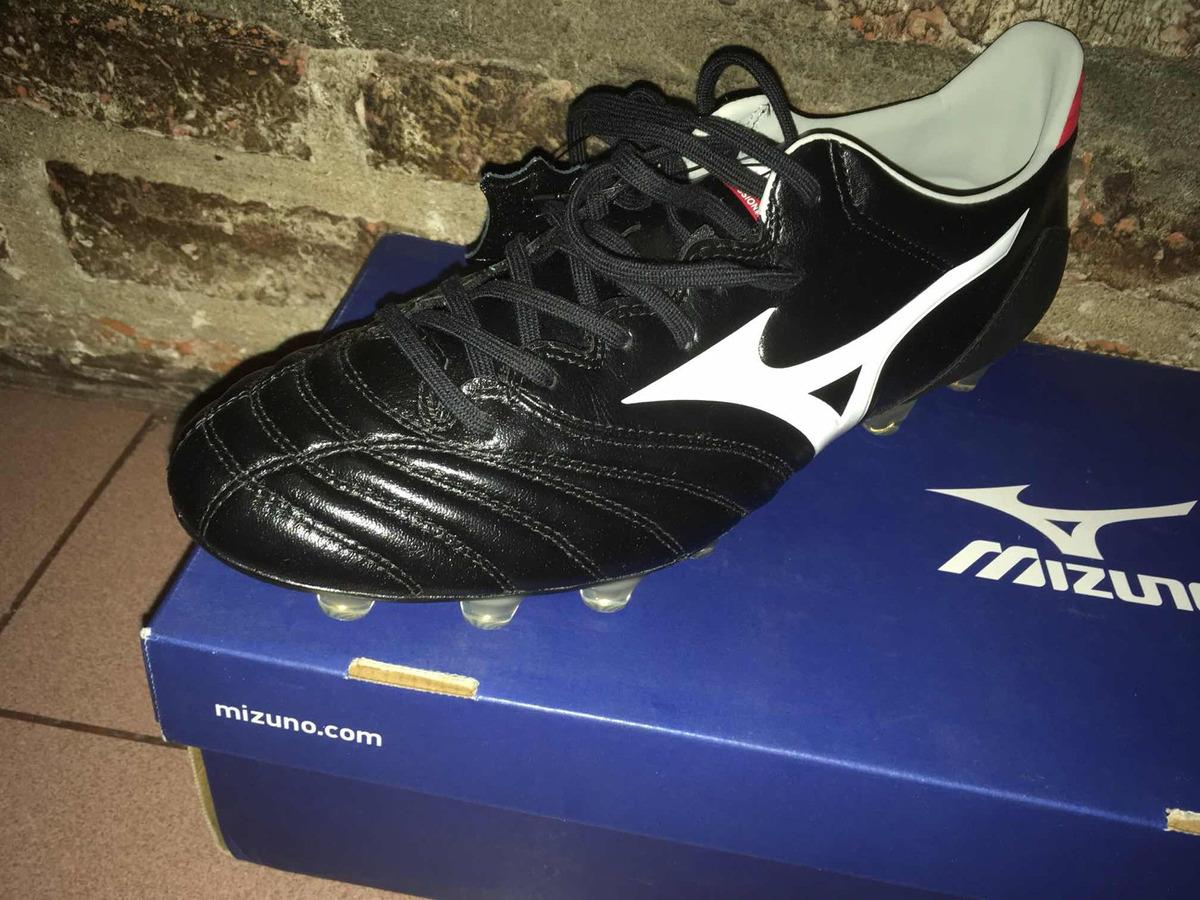 2cd9f5aa9e834 Botines Mizuno Morelia Ii Md No Nike - adidas -   2.099