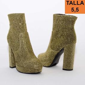 Botas Zara Sin Tacon Piel Calzado Mercado Libre Ecuador