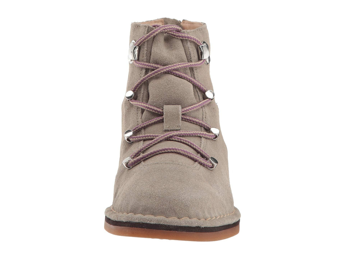 e2f815736d3 Botines Mujer Hush Puppies Catelyn Hiker