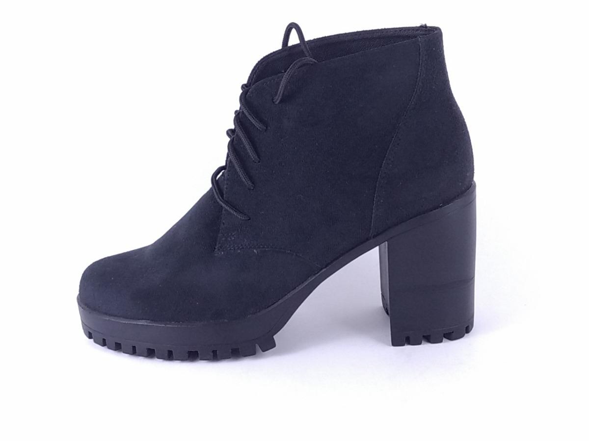 f13d1ac7 Botines-mujer--talla-39-con-plataforma-botas-zapatos - S/ 98,00 en ...