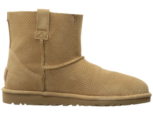 Botines Ugg Mujer Mini Classic Unlined Perf dQtsrCh