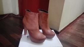 0ab659d8 Passarella Botines Ropa Femenina Calzado en Mercado Libre Perú