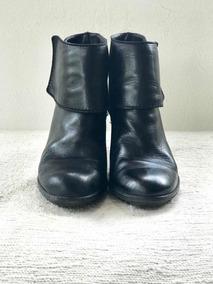 782c2e1fc25 Botines Clarks Usados Mujer - Calzados Usado, Usado en Mercado Libre ...