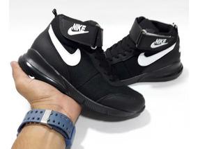 Botines Nike Air Max .!! Moda Colombiana!!