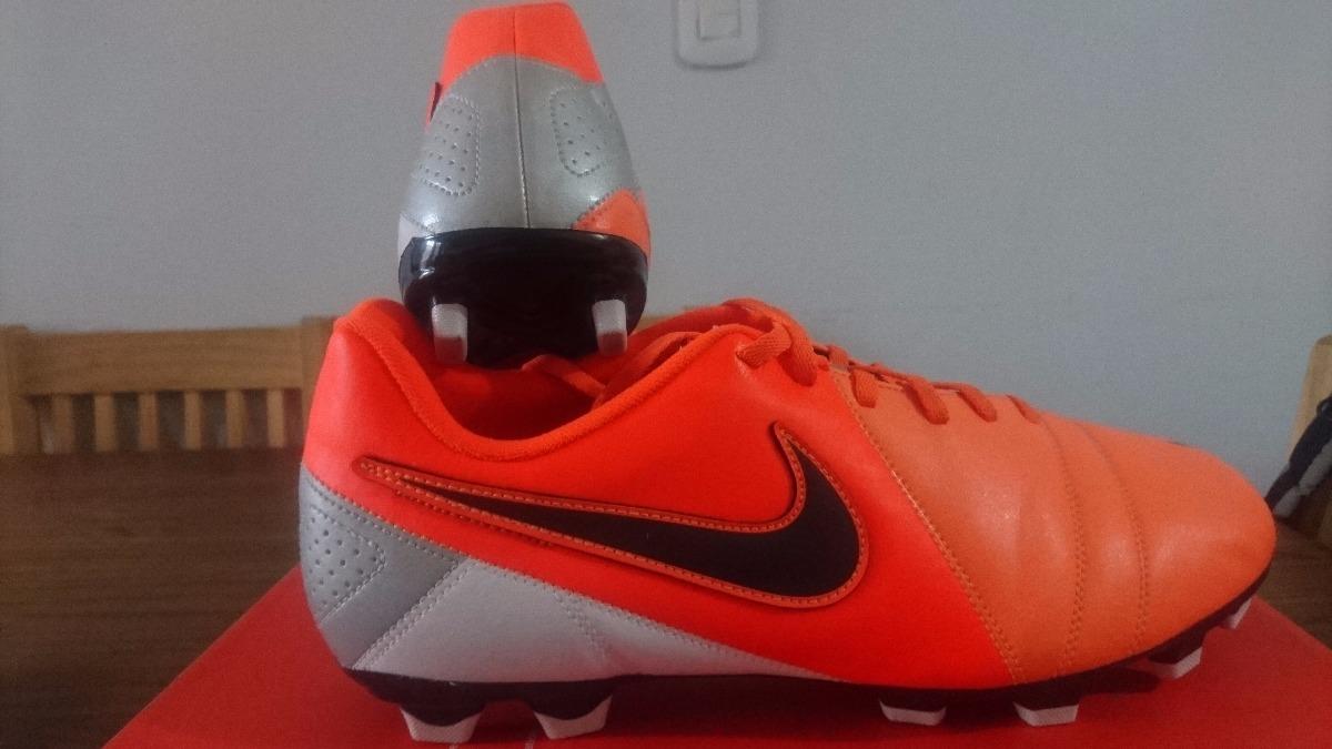 Botines Nike Ctr360 Futbol 11 Con Tapones   Oferta   Envios -   790 ... bd725e416a442