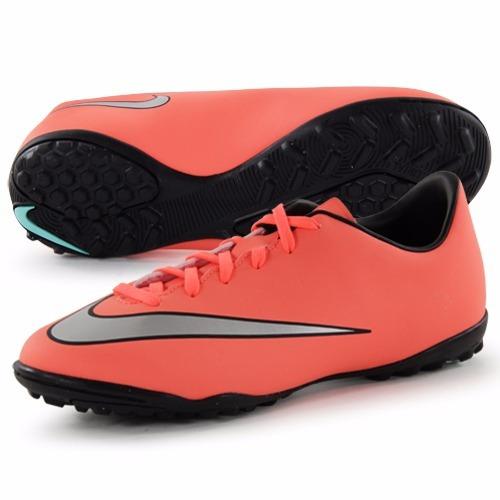 228fca9eeba27 Botines Nike De Niño Mercurial Victory V Tf Precio Promo -   1.100 ...