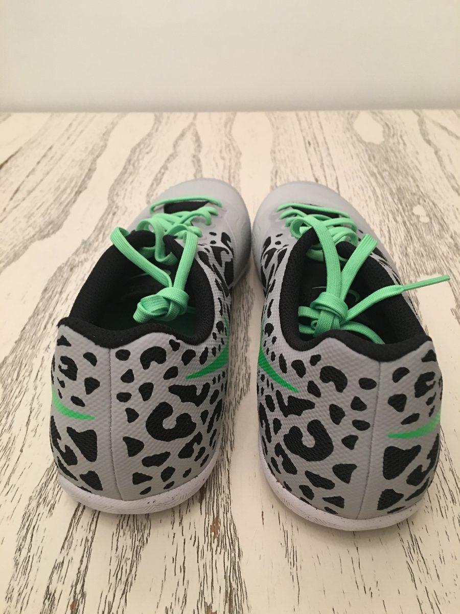 83a7cbe99e267 botines nike elastico ii pro futsal indoor baby papi import. Cargando zoom.