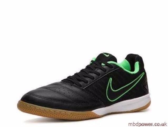 e3e3b8f5a Botines Nike Gato Ii Futbol Sala Futsal Nuevos -   1.500