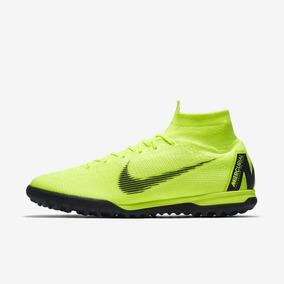 3b40ce2f2 Botines Con Medias Nike - Zapatillas Nike en Mercado Libre Argentina