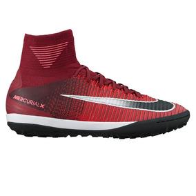 6d73e1b1b Botines Nike Mercurial Personalizados - Botines en Mercado Libre ...