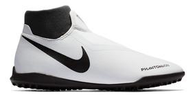 Botines Nike Hombre Phantom Vsn Academy Df Tf 2018327 sc