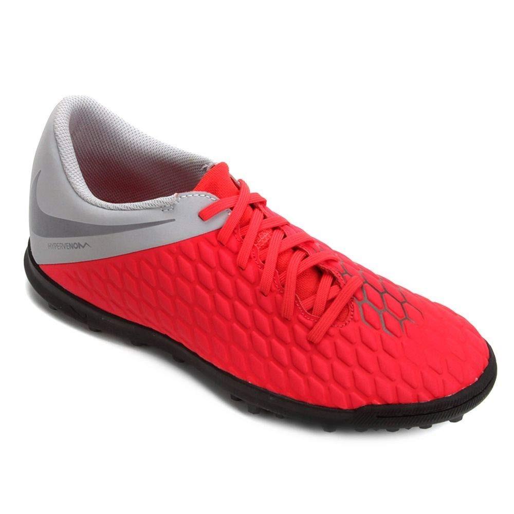 quality design 66507 6e2a7 Botines Nike Hypervenom 3 Academy Tf C/envío Gratis