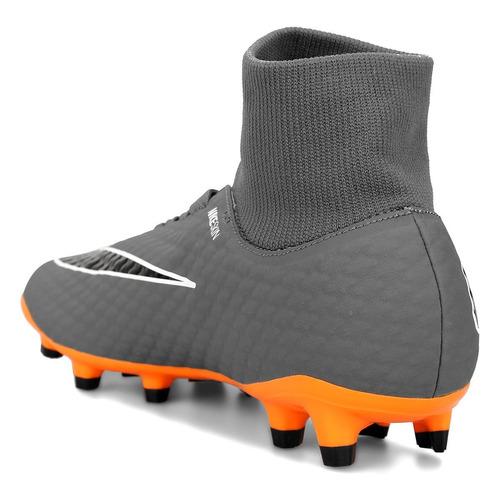 Botines Nike Hypervenom Phantom 3 Academy Dynamic Fit Fg - G ... 9bc9052217bcf