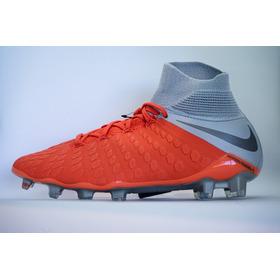 Botines Nike Hypervenom Phantom Iii Fg - Gama Alta