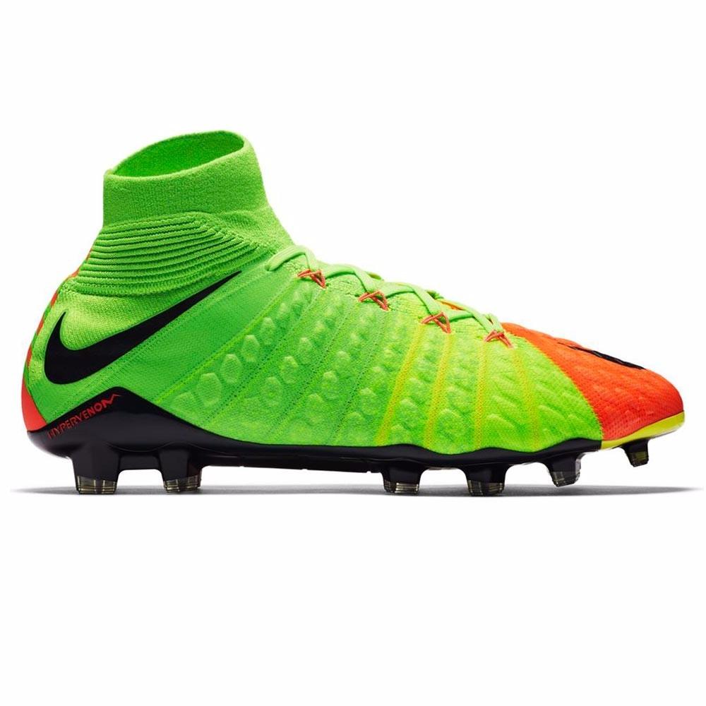 Botines Nike Hypervenom Phantom Iii Fg Exclusivos!!!!! -   5.999 f42392404477e
