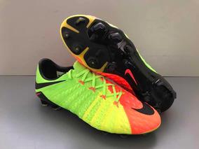 Botines Nike 2014 - Botines para Adultos Verde en Buenos