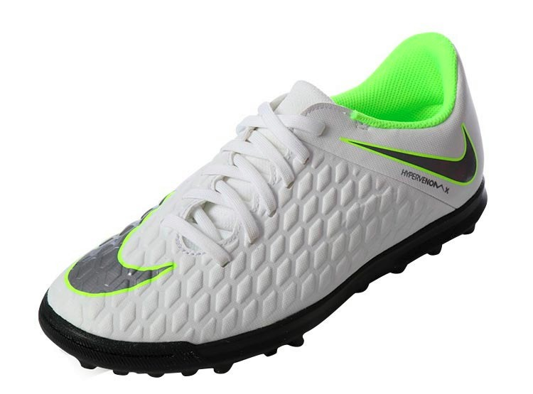 cheap for discount ac8d7 a21b4 Botines Nike Hypervenom Phantomx 3 Club Tf Papi Futbol 5