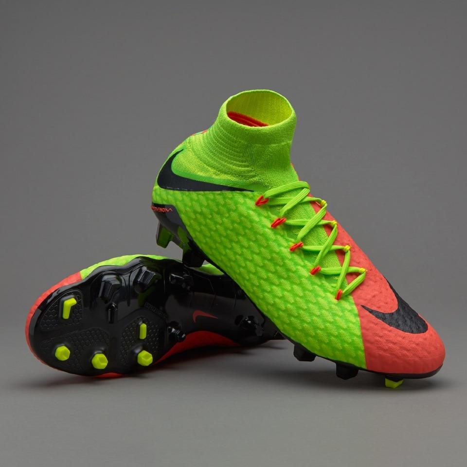 huge selection of 5bf1a 4ac54 Botines Nike Hypervenom Phatal Iii 3 Df Fg Profesionales -   1.999 ...