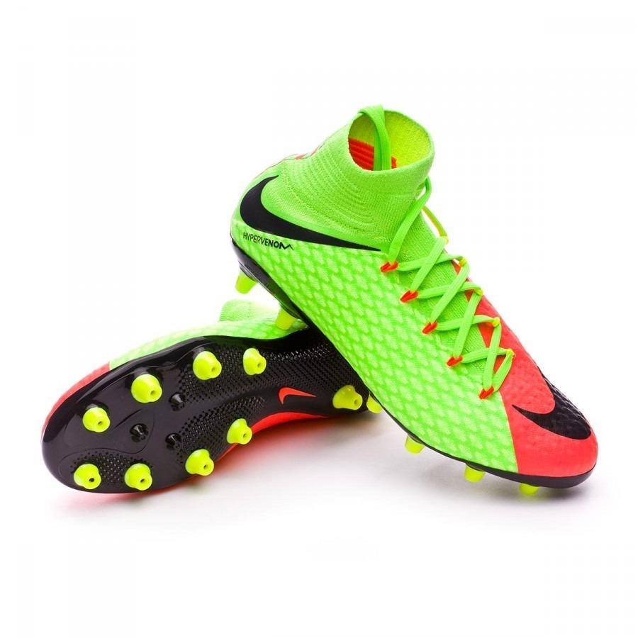 44651c156a3eb new style botas de futbol nike hypervenom phantom 3 df fg mujer negras  343vptik 5640f 905c3  top quality cargando zoom. 10871 9f9f9