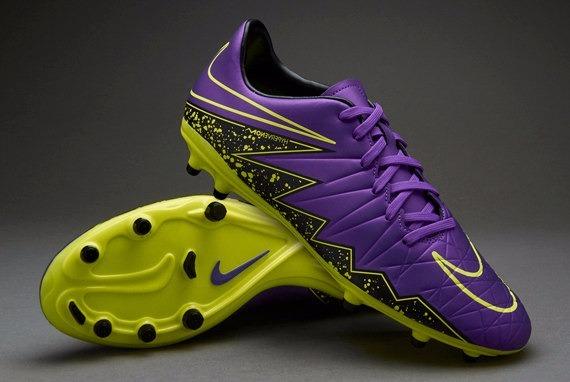 Botines Nike Hypervenom Phelon Ii Fg   Fútbol   Oferta -   1.390 15cb30ba03661