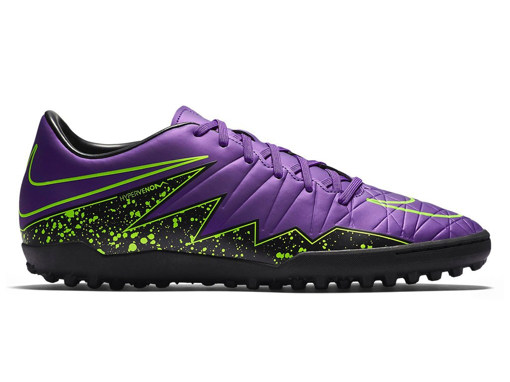 more photos bd486 6823b Botines Nike Hypervenom Phelon Ii Tf   Magista Mercurial Off ...