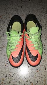 a682a23f Nike Hypervenom Futbol 5 - Botines en Mercado Libre Argentina