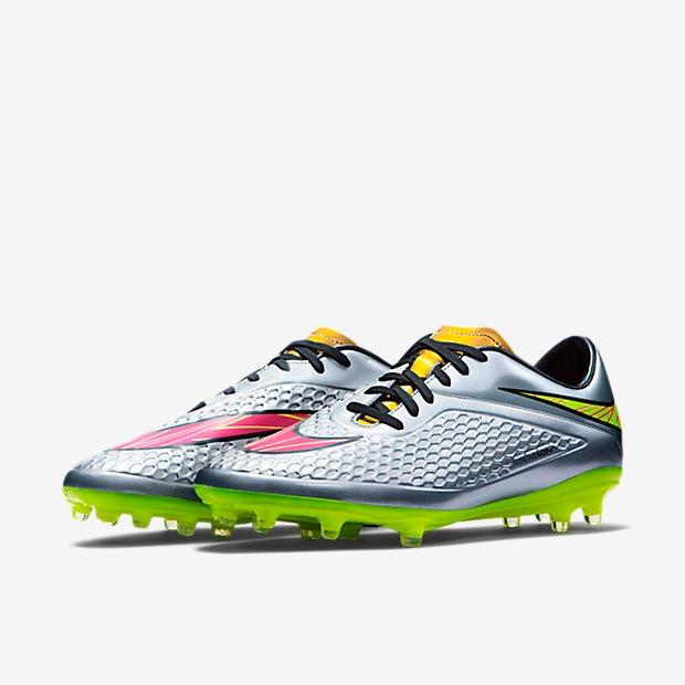 Botines Nike Hypervenom Premium Profesionales Originales -   2.650 ... 4c50e5bb18b8b
