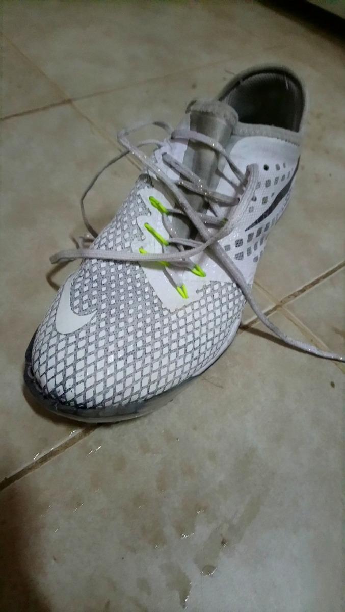 size 40 5d8e5 c7956 Botines Nike Hypervenom Pro Tf
