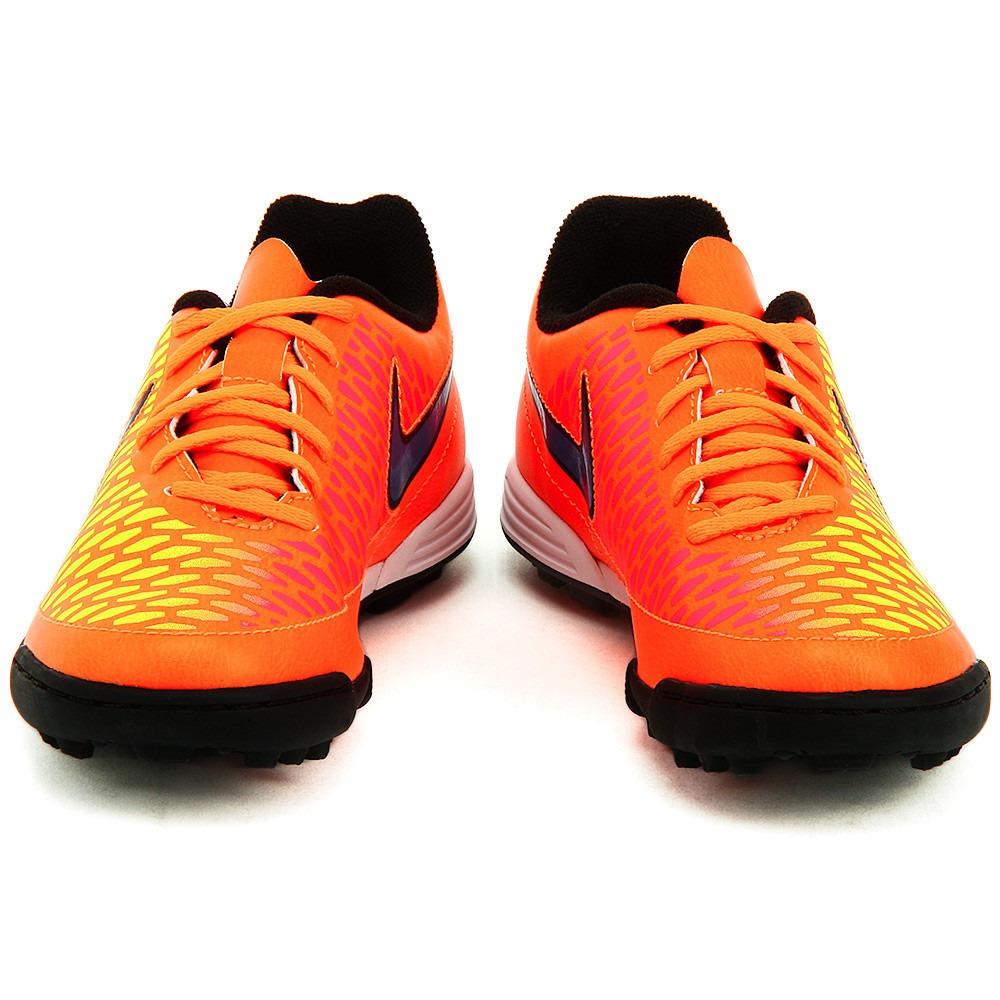 Botines Nike Jr Magista Ola Tf Niños   Futbol 5   Oferta -   990 3ecf709edf6d4