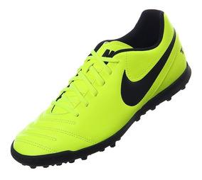 e21c1aa3eb2c4d Botin Nike Tiempo Rio Oferta - Botines en Mercado Libre Argentina