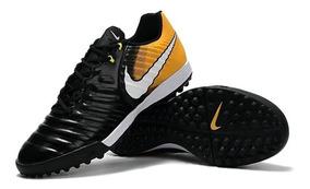 18b41a22f82e3e Botines Nike Tiempo Ligera Iv Tf - Deportes y Fitness en Mercado Libre  Argentina
