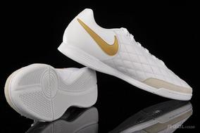 e655a6fc Botines Nike Tiempo Legend 10r Papi Futbol Indoors Adulto - Botines ...