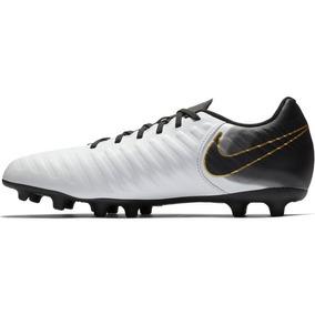 c27ccdf63 Promo Outlet Botines Nike Total Con Tapones - Botines en Mercado ...
