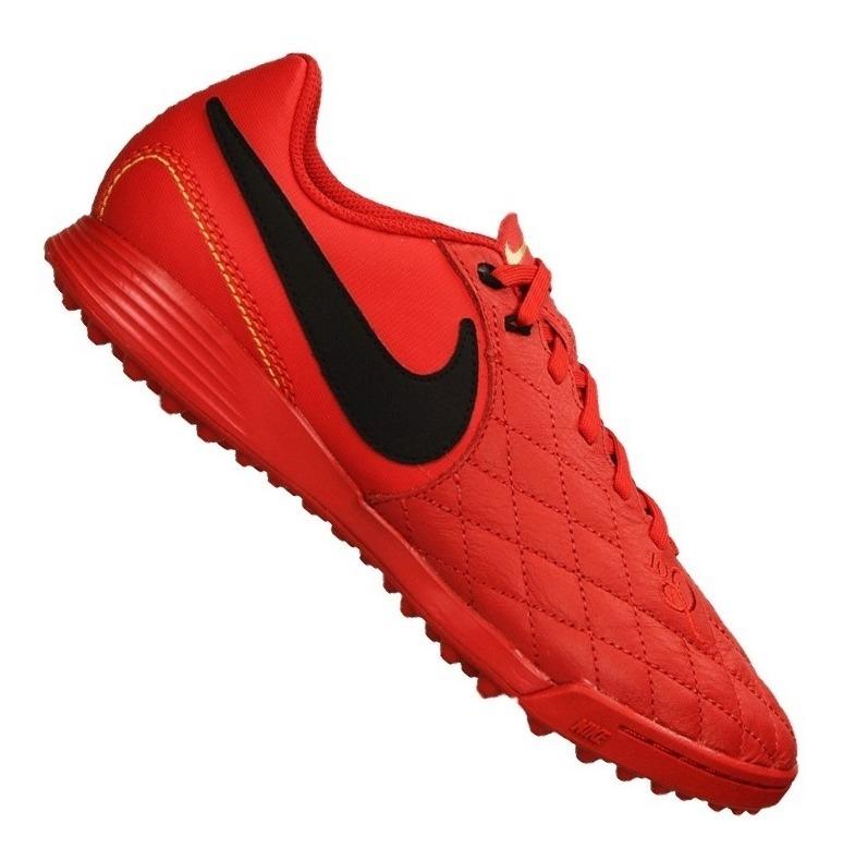 premium selection 64d5c 63bfb Botines Nike Legendx 7 Academy 10r Tf Papi Aq2218-607