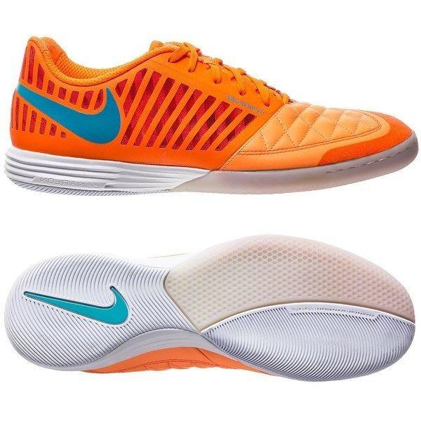 59c87eee0 Botines Nike Lunar Gato Ii Futsal -   6.500