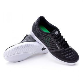 ff8b4c12d Botines Nike Negros Futsal - Deportes y Fitness en Mercado Libre Argentina